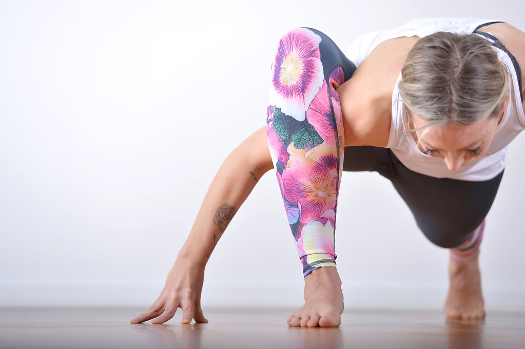 Satyaloka Yoga/ Hamburg/ 2017